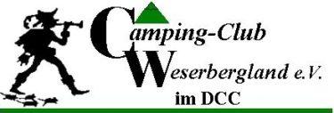 Camping Club Weserbergland e.V. im DCC